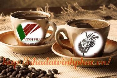 Cafe sáng với BĐS Vĩnh Phát