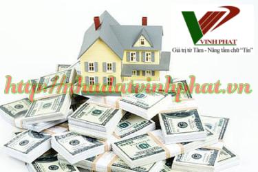 Nhà đầu tư căn hộ lo ngân hàng siết cho vay