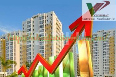 Thị trường bất động sản: Địa ốc Tây Sài Gòn tăng nhiệt
