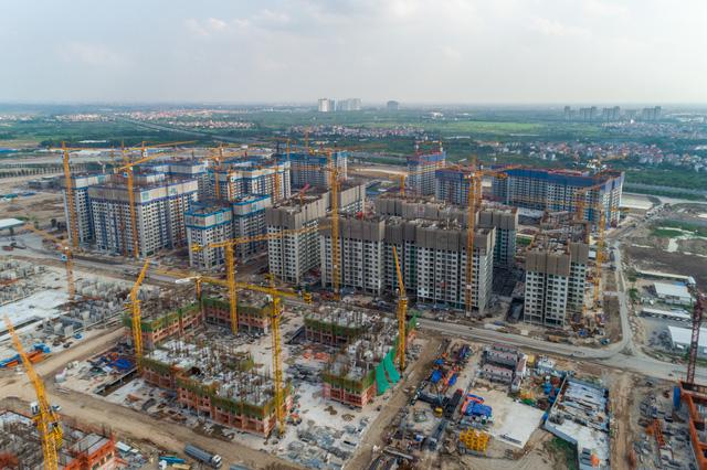 chủ đầu tư muốn thi công phải dán giấy phép xây dựng tại công trình
